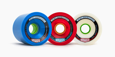 Hawgs Mini Monster 70mm