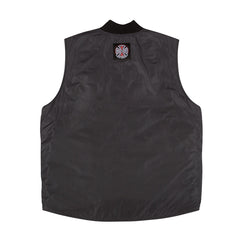 Independent Reverseable Vest Core Black