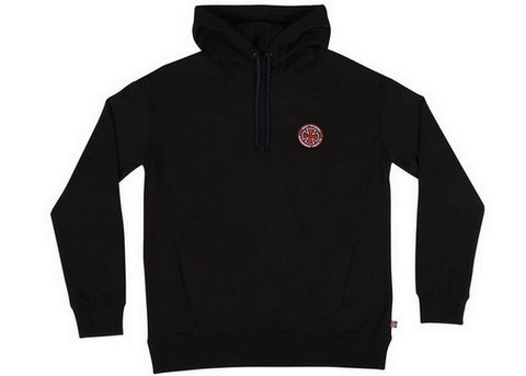 Independent BTGC Patch Hood Black