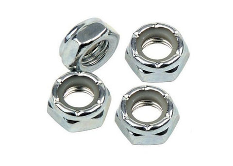 Independent Axle Nut 4 pack