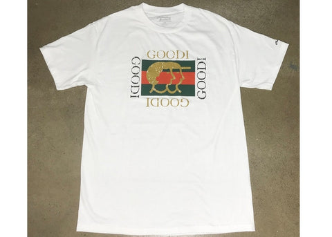 Mehrathon Goodie T-Shirt White