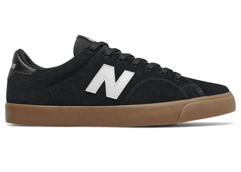 New Balance 210 Black/Gum
