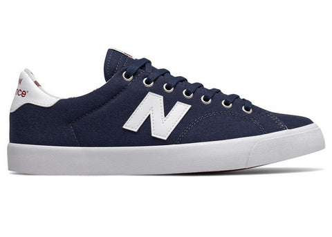 New Balance 210 Navy/White