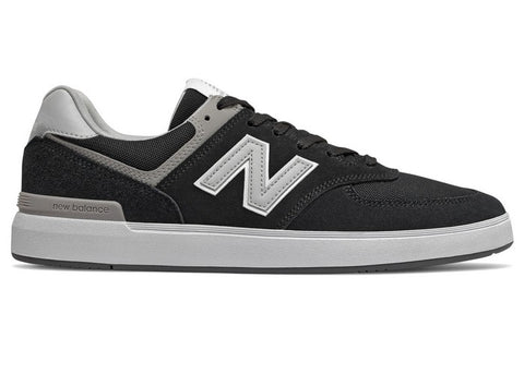 New Balance 574 Black/Grey