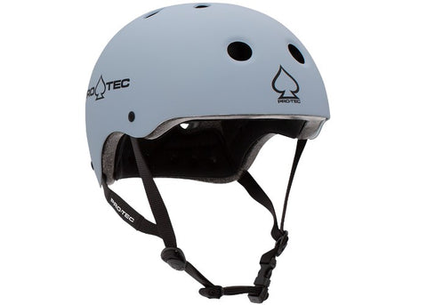 Casque Pro-Tec Classic Certified Matte Light Blue