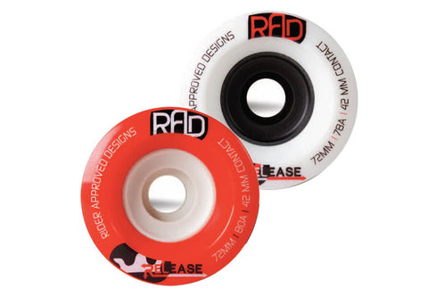 RAD Release 72mm