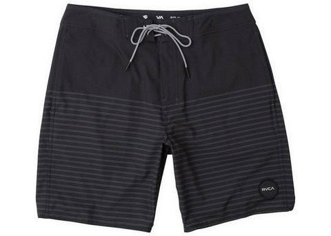 RVCA Curren Trunk Black