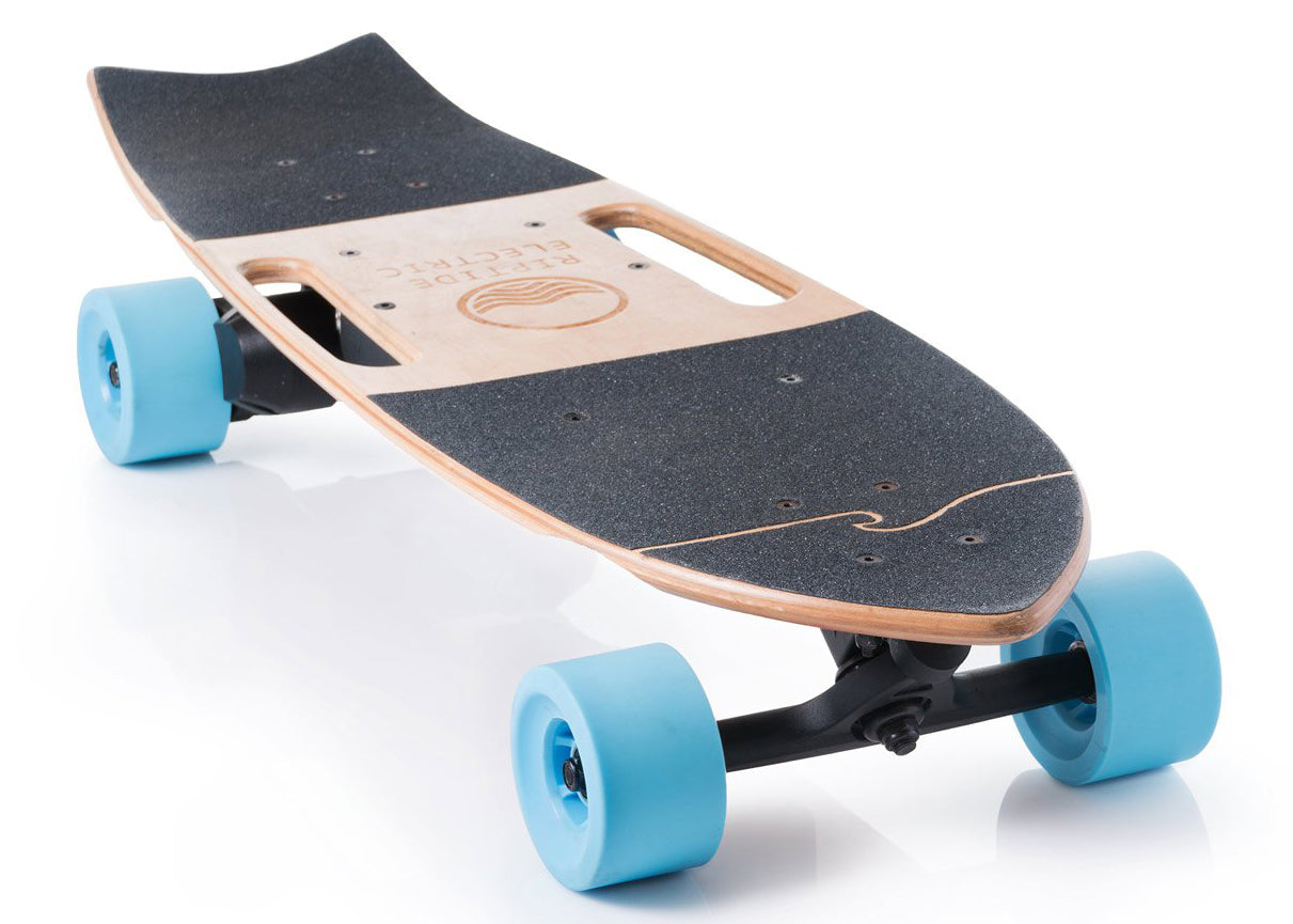Riptide R1 Electric Skateboard