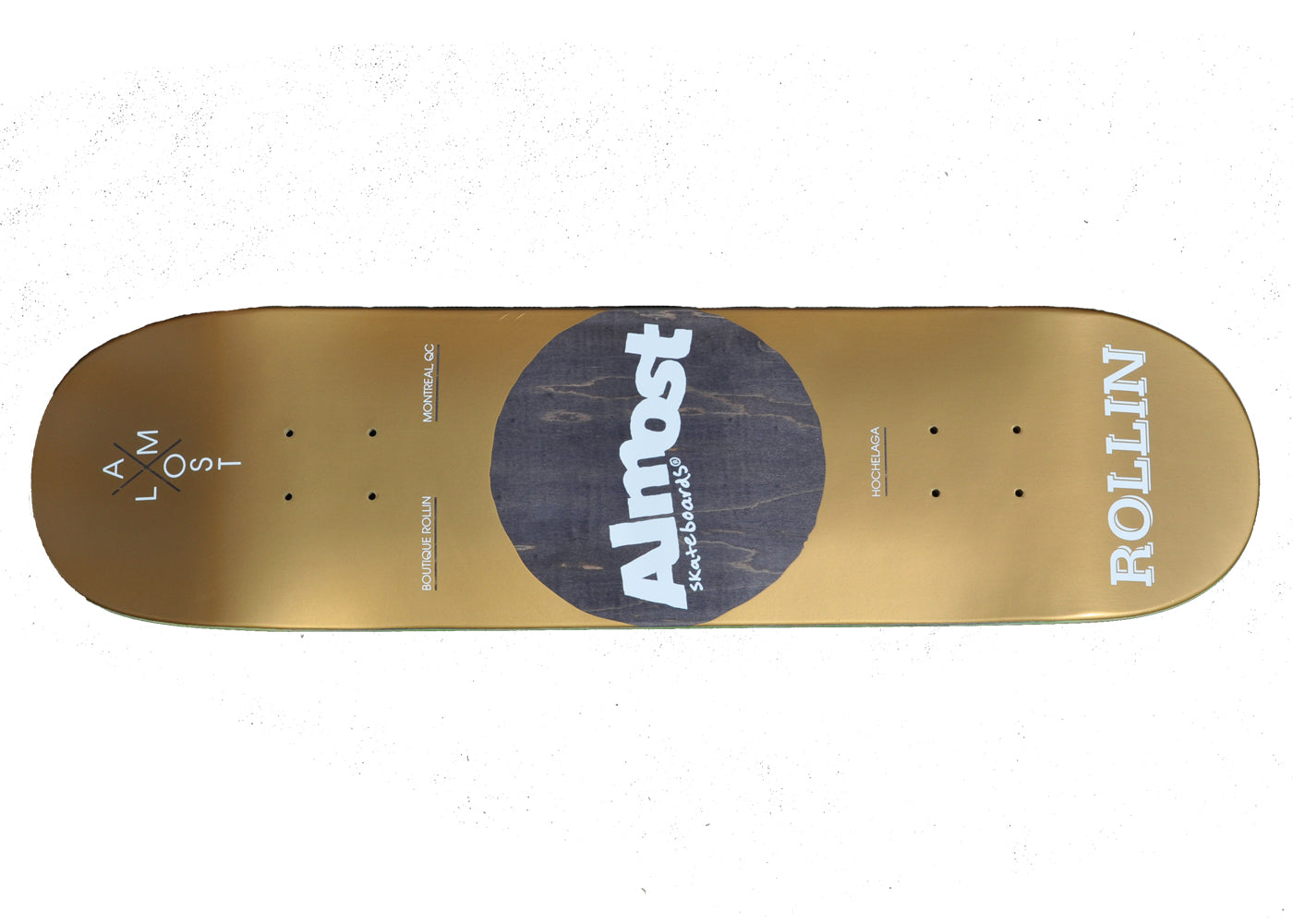Accueil Boutique Rollin Longboard Skateboard Shop
