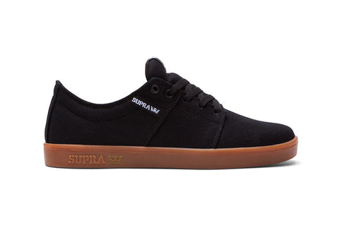 Supra Stacks Vulc 2 Black Gum