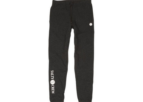 Salty Crew Slow Roll Sweatpant Black Heather