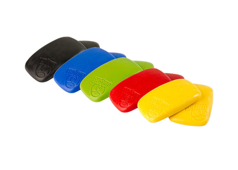 Sector 9 Ergo Replacement Pucks