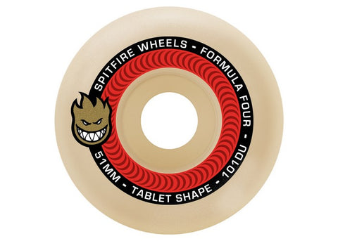 Spitfire Formula Four 101a Tablet 54MM
