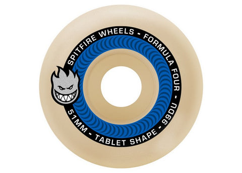 Spitfire Formula Four 99a Tablet 53MM