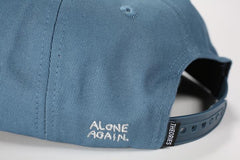 Theories Alone Again Snapback Navy