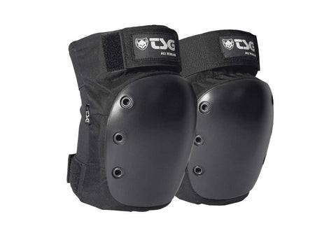 TSG Kneepad All Terrain Black