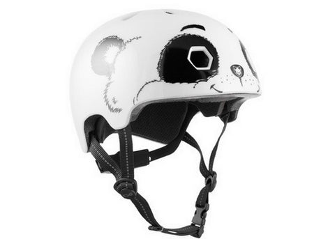 Casque TSG Meta Graphic Design Panda