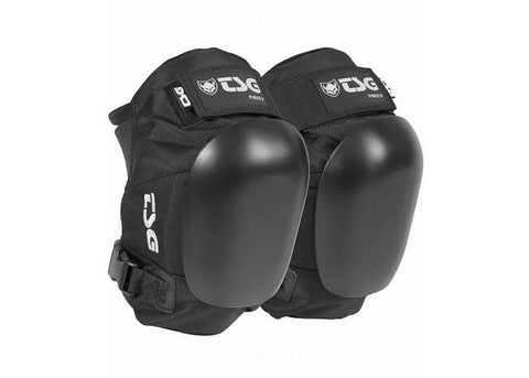 TSG Kneepad Force V A Black