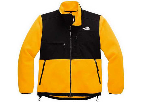 The North Face '95 Retro Denali Jacket Summit Gold