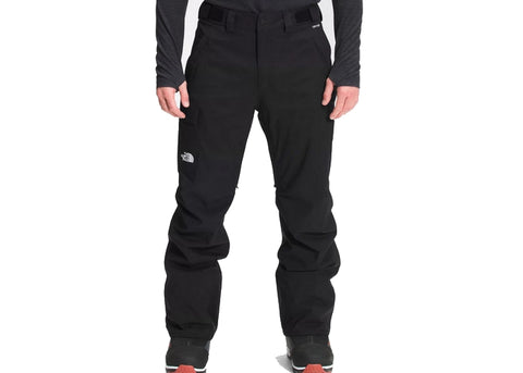 The North Face Freedom Insulated Pant TNF Black