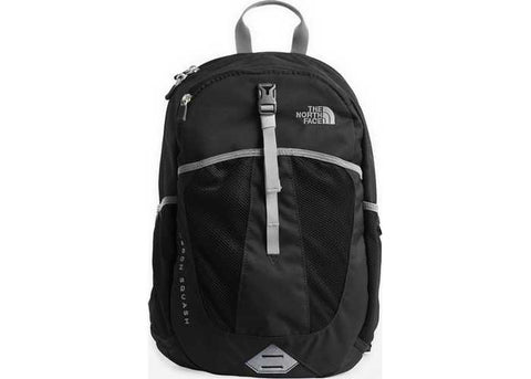 The North Face Youth Recon Squash TNF Black/High Rise Grey