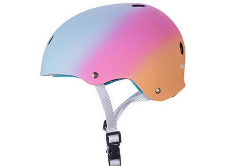 Casque Triple 8 Certified Sweatsaver Sunset