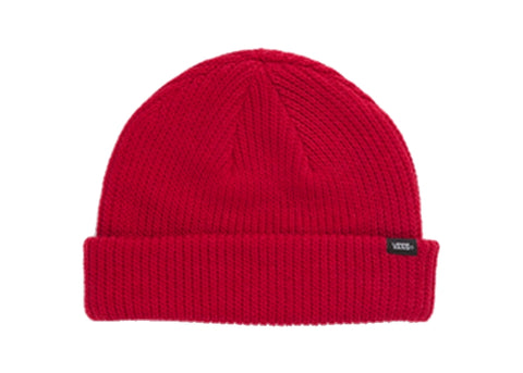 Vans Boys Core Basics Beanie Chili Pepper
