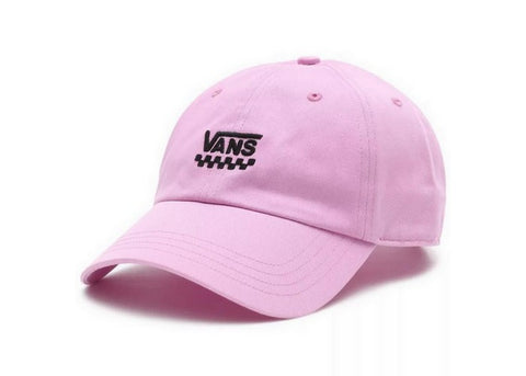 Vans Women Court Side Hat Orchid