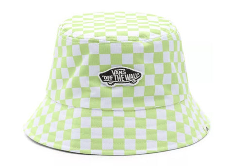 Vans Women Delux Hankley Bucket Hat Sunny Lime