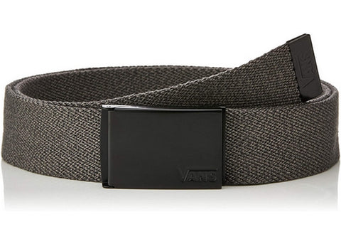 Vans Deppster II Belt Charcoal Heather
