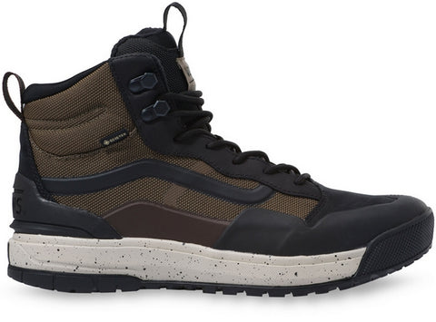 Vans UltraRange MTE Hi MTE Brown/Black