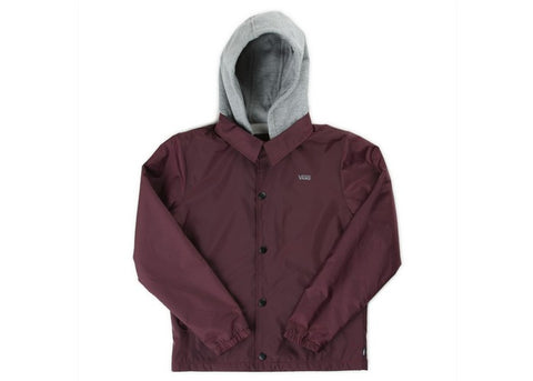 Vans Boys Riley Jacket Port Royale