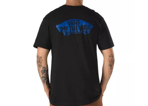 Vans OTW Classic T-Shirt Black/Surf The Web
