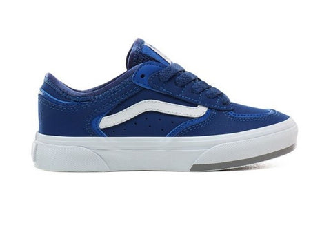 Vans Youth Rowley Classic (66/99/19) Blue/Grey