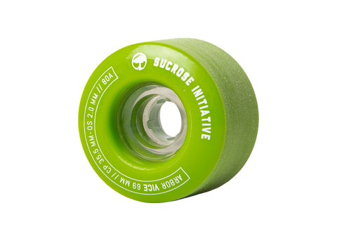 Arbor Vice 69mm Green