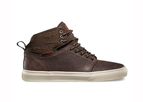 Vans Alomar MTE Brown Antique