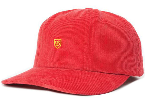 Brixton B-Shield III Cap Sunrise