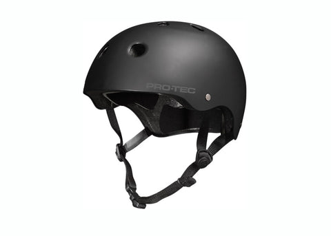 Casque Pro-Tec The Classic Satin Black