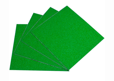 Griptape Blood Orange verte paquet de 4 feuilles