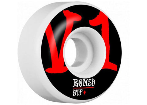 Bones STF Annuals 54mm V1