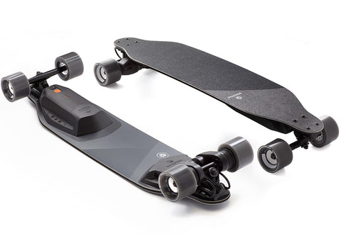 Boosted Stealth Electric Board