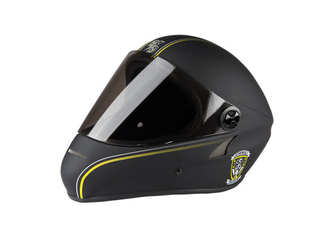 Casque Sector 9 The Cannonball Black