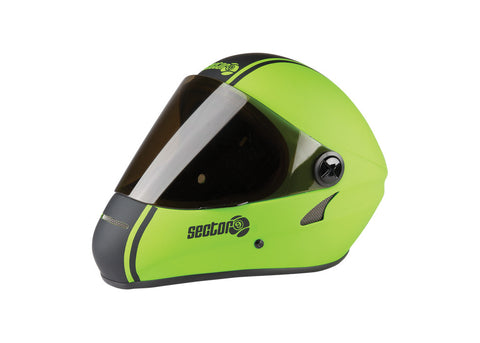 Casque Sector 9 The Channel Green