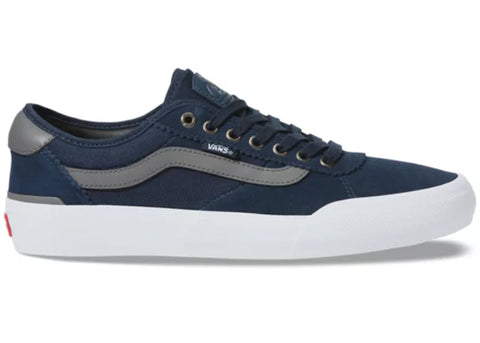 Vans Youth Chima Pro 2 Dress Blues Quiet Shade