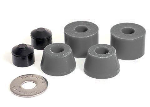 Carver CX Firm Bushing Set