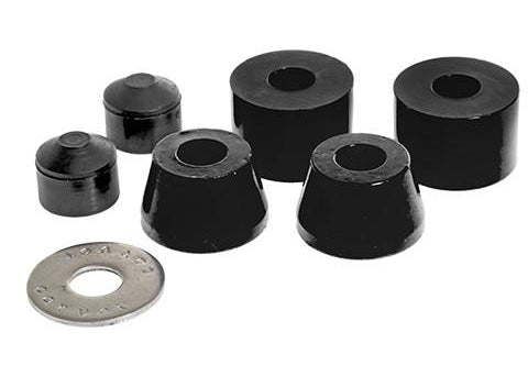 Carver CX Hard Bushing Set