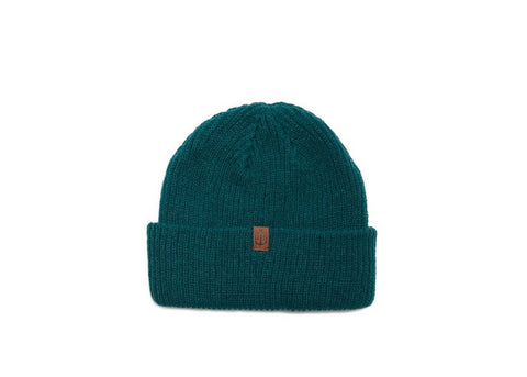 Dark Seas knightshead Beanie Deep Atlantic