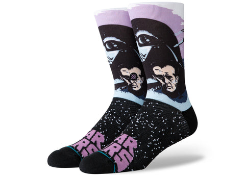 Stance Star Wars Darth Vader Purple