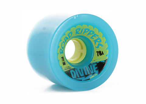 Divine Road Ripper 70mm