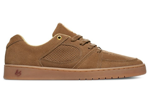 éS Accel Slim Brown/Gum